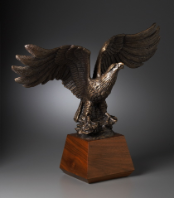 Glory Bronze Eagle Award