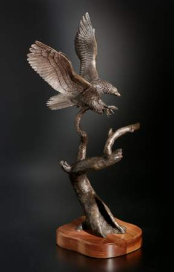 Freedom Bronze Eagle Award