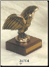 American Eagle Trophy (SKU: 24704)