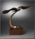 No Barriers Bronze Eagle Award