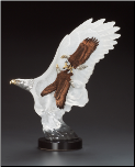 Leading the Way Eagle Sculpture (SKU: 8126LE)