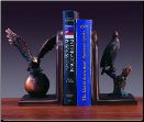Bald Eagle Bookends (SKU: M-51001)