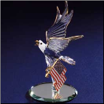 "Eagle ""Freedom Soars"" (SKU: USA369)"