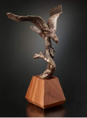 Opus Bronze Eagle Award