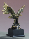 Golden Eagle Statue (SKU: M-51153)
