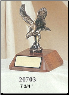 American Eagle Trophy (SKU: 20703)