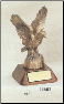 American Eagle Trophy (SKU: 24603)